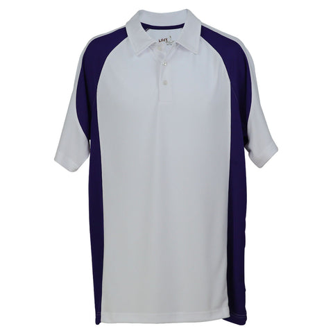 Windsor for Men (White/Purple)