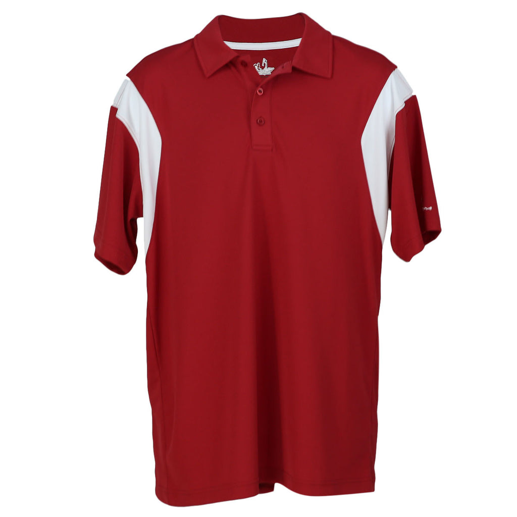Fairway for Men (Red/White)