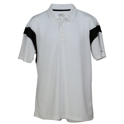 Fairway for Men (White/Black)