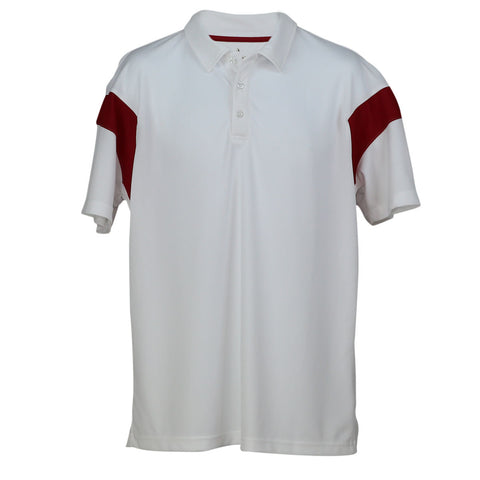Fairway for Men (White/Red)