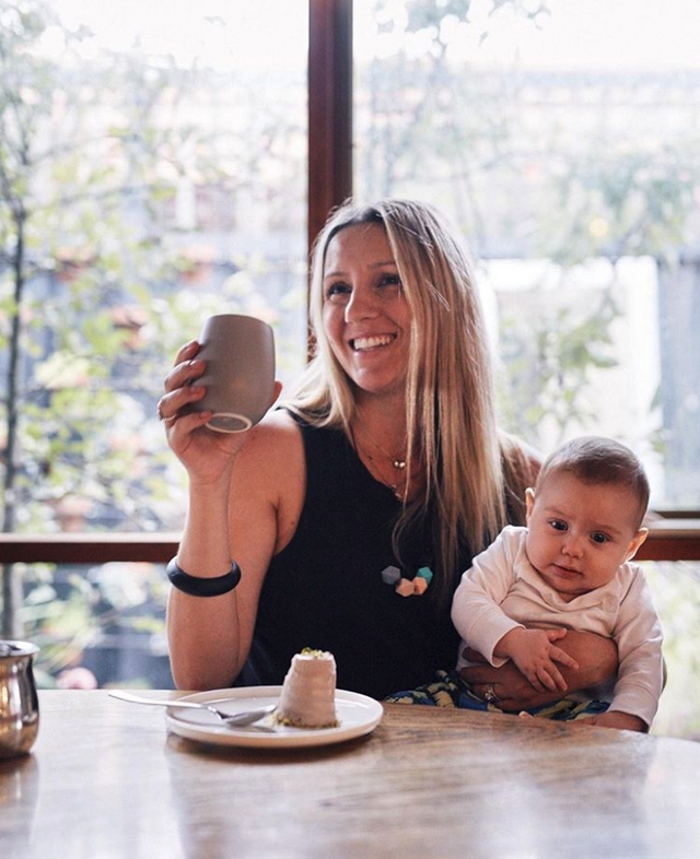 Chai 101 - Drinking Chai When Pregnant - Is It Safe?