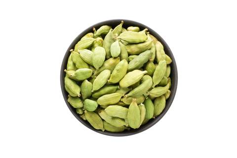The Benefits of Cardamom in Chai