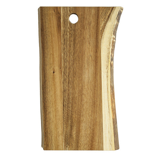 Prana Chai Handmade Serving Board