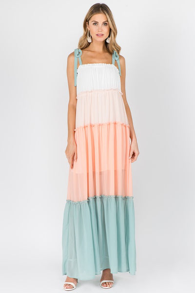 One Day at a Time Maxi