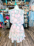 Lilly Spring Dress