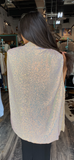 Sparkle and Glow Cape