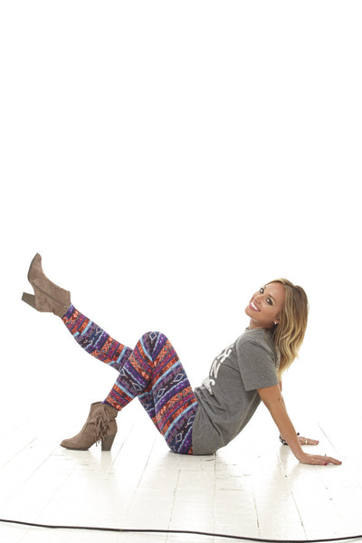 Camelback Mountain Leggings