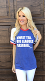 Big Leagues - Red/White/Blue