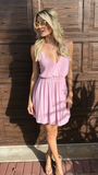 Tan for Summer - Pink