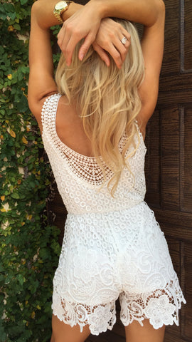 Beautiful Love Romper