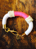 Classy Arm Candy - PINK