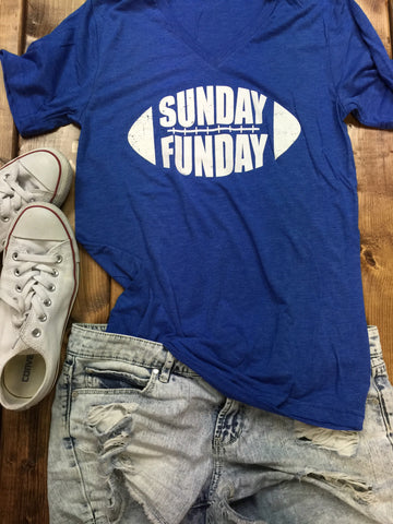 SUNDAY FUNDAY - ROYAL