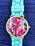 Bring Me Flowers Watch
