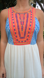 Southwestern Dress