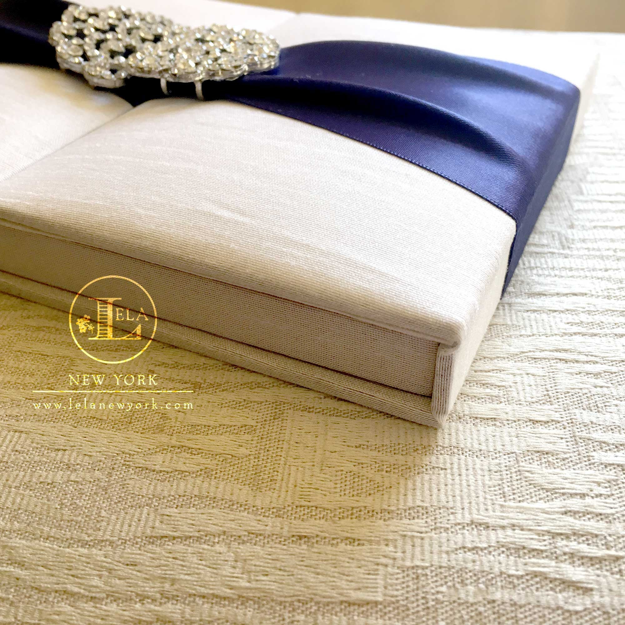 Luxury Boxed Invitations