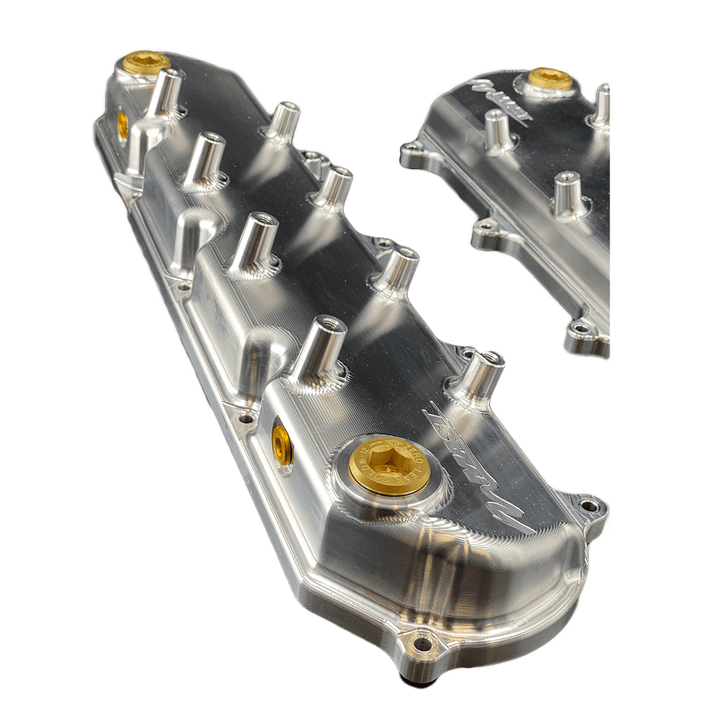 Factory Mast valve cover LT Billet CNC Valve Covers