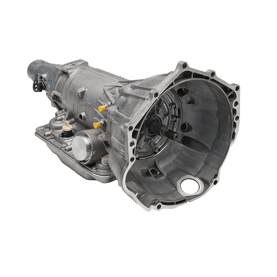 GM Performance Transmission 4L75E Supermatic Transmission