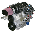 Mast Motorsports Crate Engines 550 Performance Street Engine