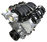 Mast Motorsports Crate Engines 630 Black Label Street Engine
