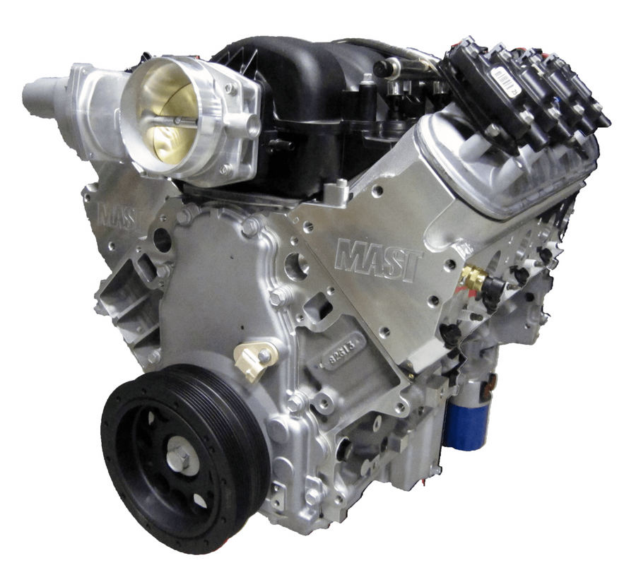 Mast Motorsports Crate Engines 630 Performance Race Engine