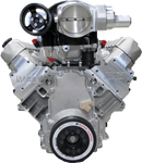 Mast Motorsports Crate Engines 900 Black Label Supercharged Engine