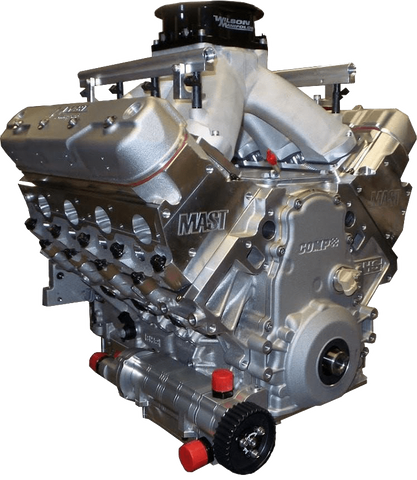 Mast Motorsports Crate Engines El Loco Off Road Racing Engine - 850hp