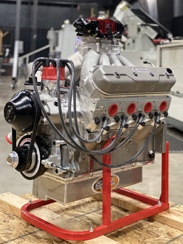 Mast Motorsports Crate Engines Super Late Model Engine
