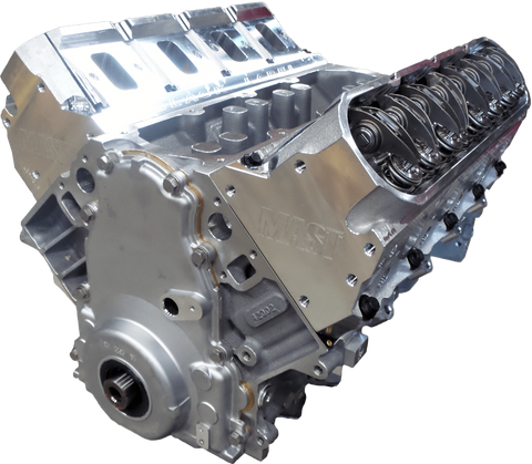 Mast Motorsports Long Blocks 600 Performance Road & Track Long Block