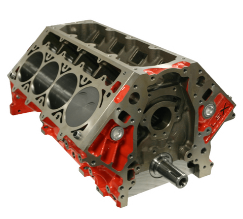 Mast Motorsports Short Blocks LSX 440 Short Block