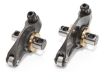 Mast Motorsports Valvetrain Jesel Pro Steel Rocker System for Mast Black Label Large Bore