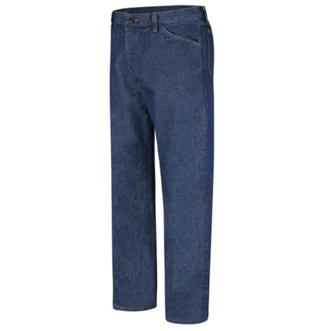 Bulwark PEJ4DW Pre-washed Denim Jean HRC2
