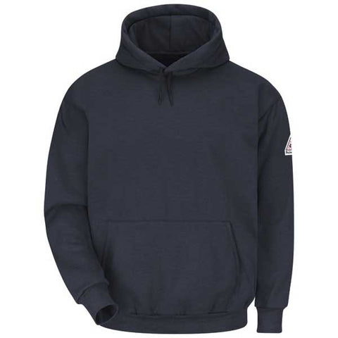 HRC2 Bulwark SMH2NV Pullover Hooded Fleece Sweatshirt