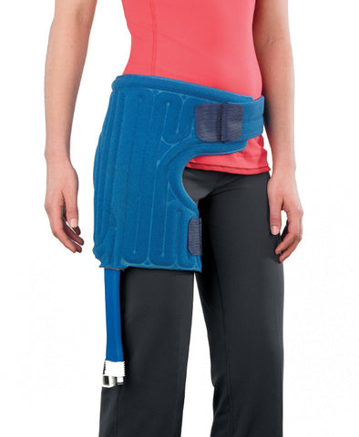 Intelli-flo Hip Cooling Pad  | Cold Therapy Canada