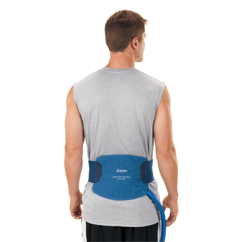 Intelli-flo Back Cooling Pad  | Cold Therapy Canada