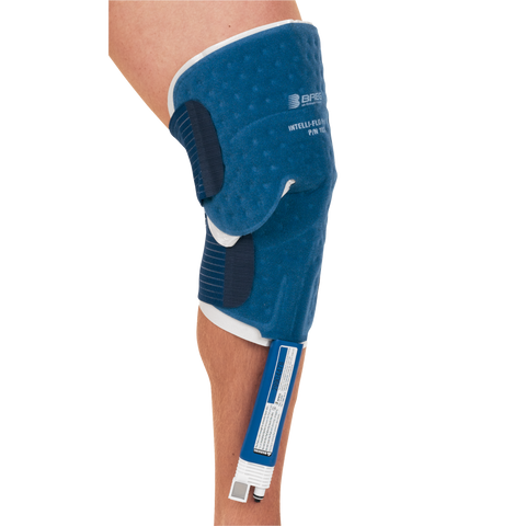 Intelli-flo Knee Cooling Pad  | Cold Therapy Canada