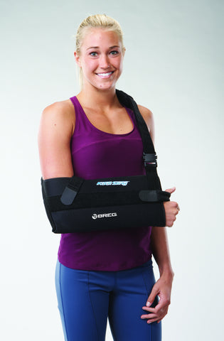 Kool Sling Shoulder Brace  | Cold Therapy Canada