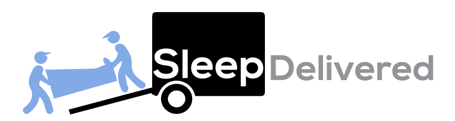 Sleep Delivered Logo