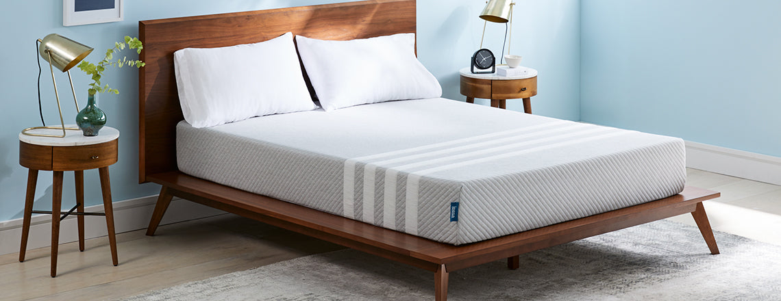 Resource Article Guide - Bed Frames