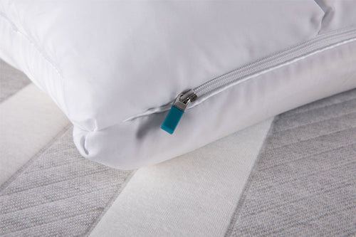 Leesa Hybrid Pillow 3