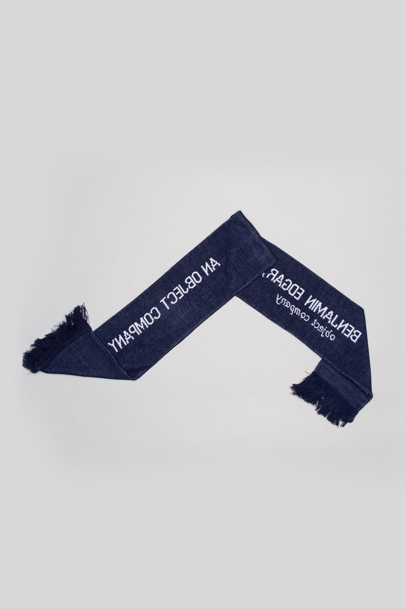 """All The Way Through"" Cheap Souvenir Scarf"