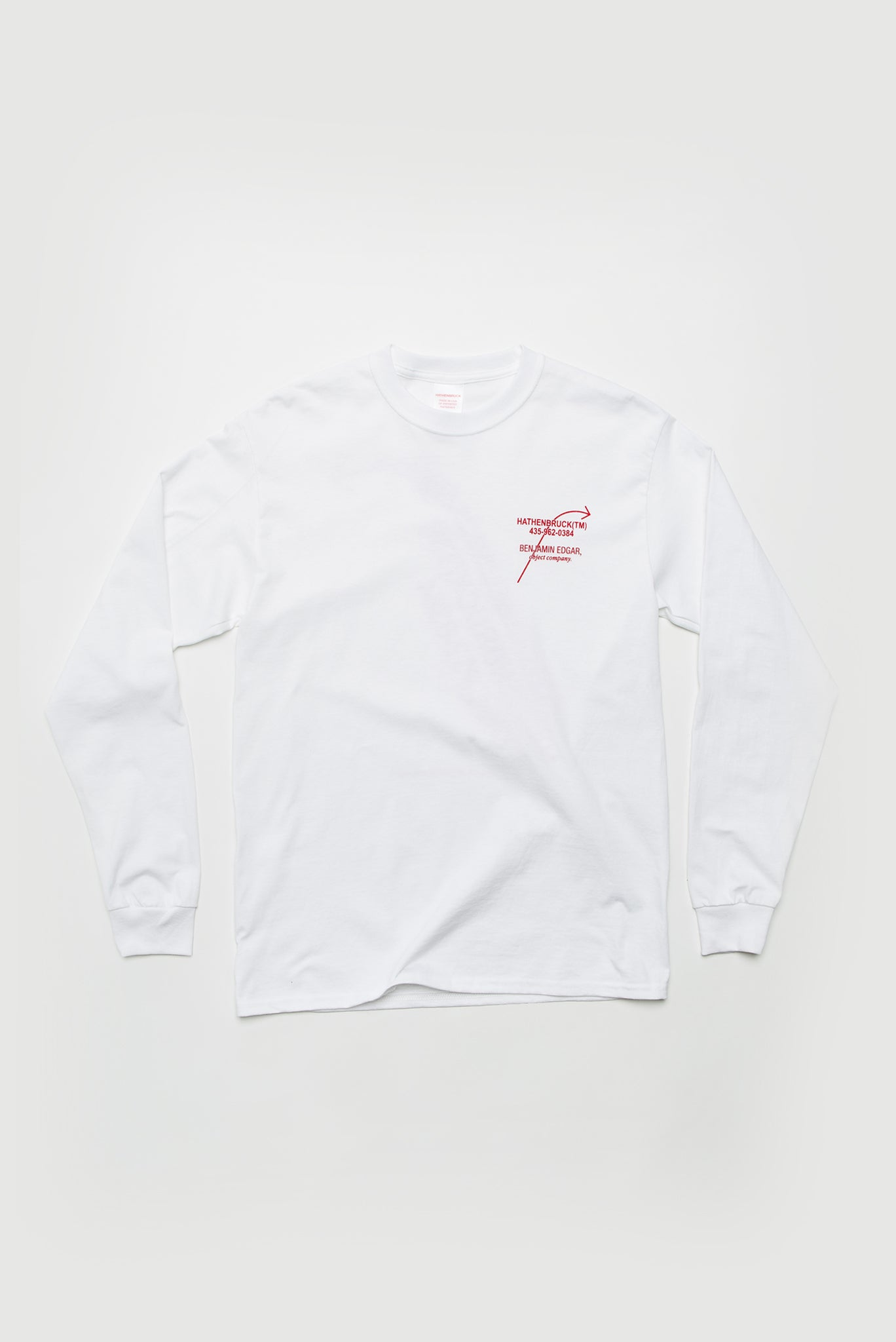 Benjamin Edgar for Hathenbruck Long Sleeve T-Shirt