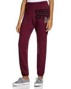 Free City Sweatpant