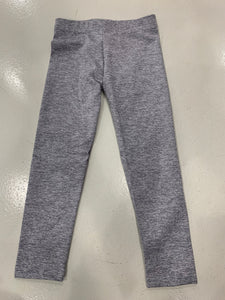 Dori Heather Grey / White Legging