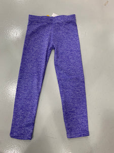 Dori Heather Purple / White Legging