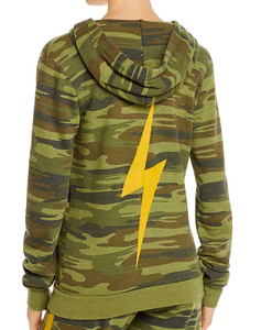 Bolt Graphic Hoodie