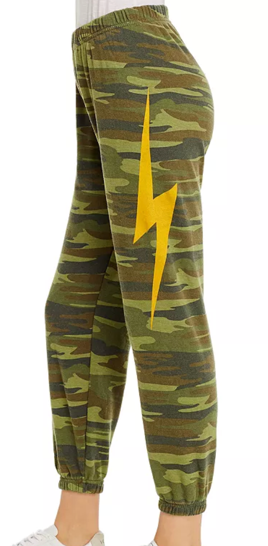 Bolt Sweatpants
