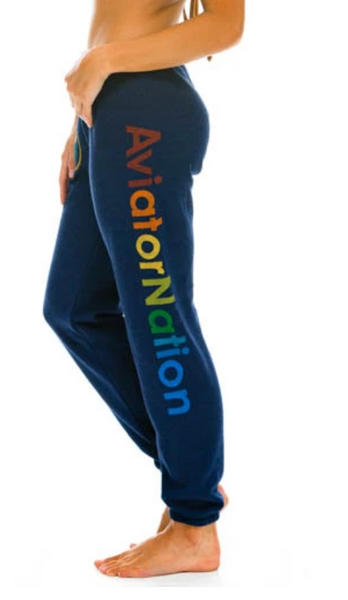 Aviator Nation Sweatpants
