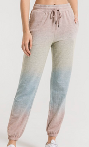 Z Supply Faded Wash Jogger
