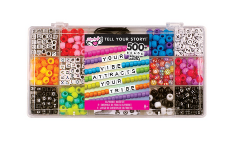 Fashion Angel Tell Your Story Bead Kits
