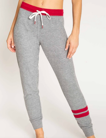 All Things Love Banded Pant